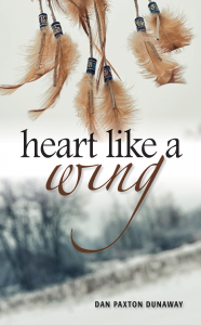 Heart Like a Wing young adult novel