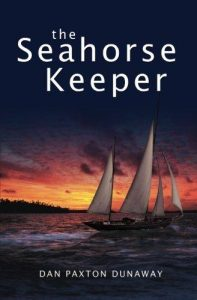 the seahorse keeper a book by Dan Dunaway