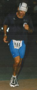 Dan Dunaway ironman race